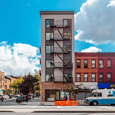 561 4th Avenue