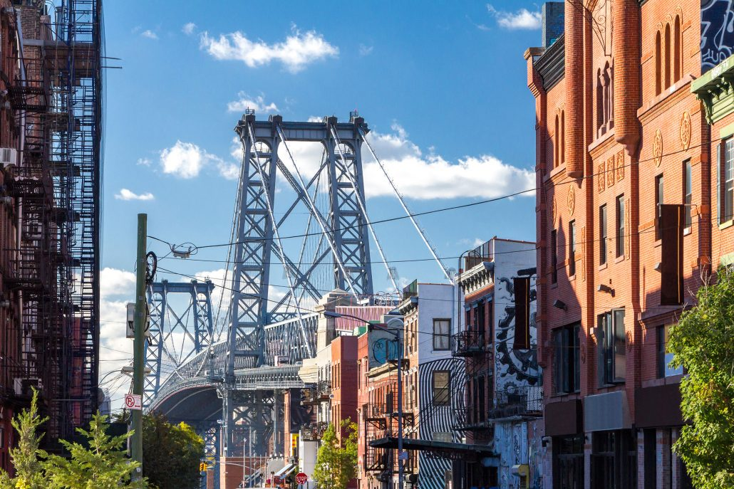 Williamsburg rentals and real estate
