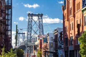 Apartments in Williamsburg, Brooklyn real estate, Williamsburg commercial properties