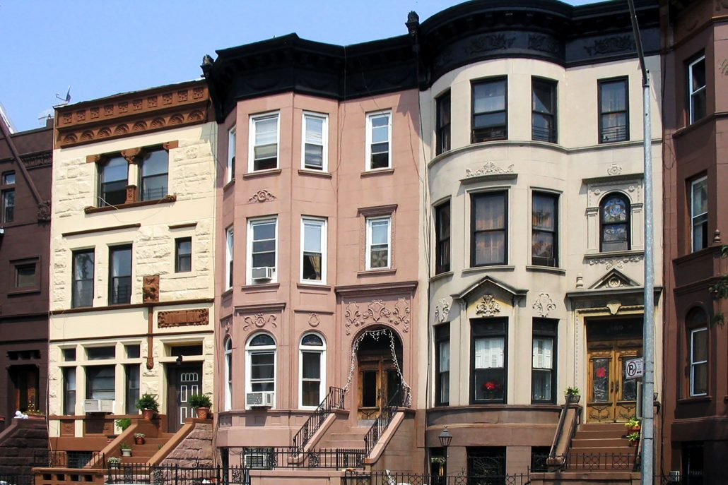 Bedford-Stuyvesant rentals and real estate