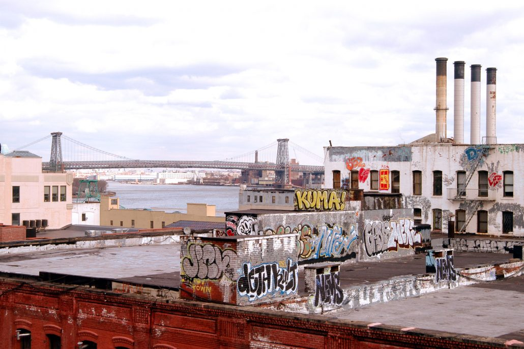 Bushwick rentals and real estate