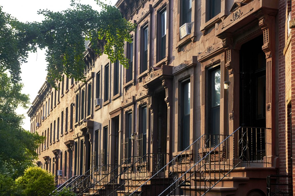Crown Heights rentals and real estate