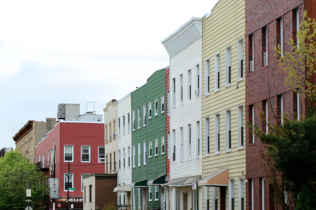 Greenpoint rentals and real estate