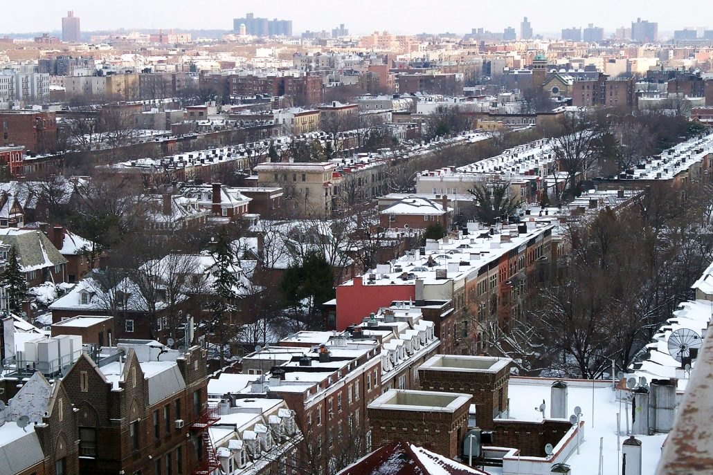 Lefferts Gardens rentals and real estate