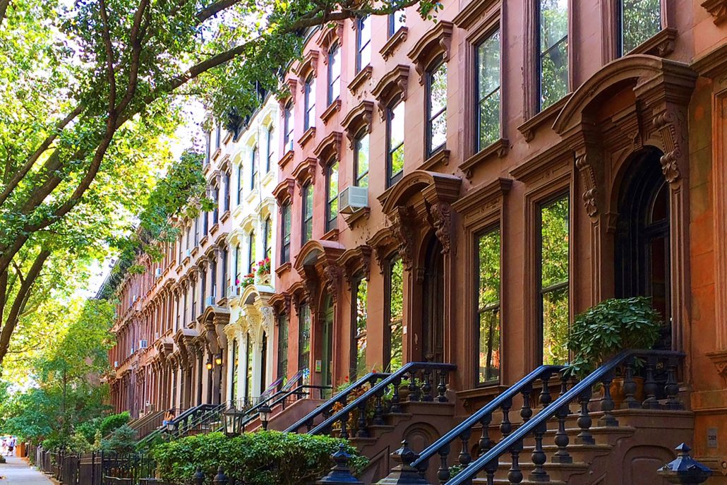Park Slope rentals and real estate