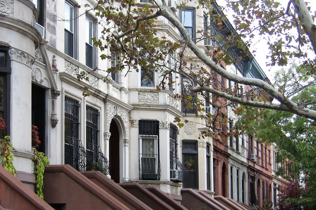 Prospect Heights rentals and real estate