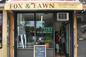 Fox & Fawn in Greenpoint
