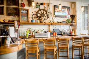 Lobster Joint in Greenpoint