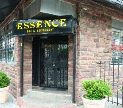 Essence Bar & Restaurant in Crown Heights