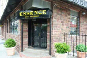 Essence Bar & Restaurant in Bedford Stuyvesant