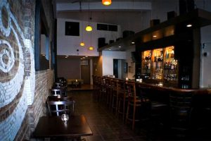 Eve's Lounge in Crown Heights