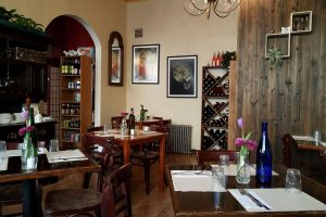 Julia's Beer and Wine Bar in Ridgewood