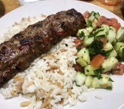 Aksaray Turkish Cafe Restaurant in Madison