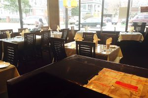 Anarkali Indian Cuisine in Prospect Park South