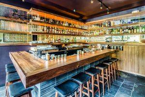 Bar Goto in Lower East Side