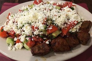 Beyti Turkish Kebab in Brighton Beach