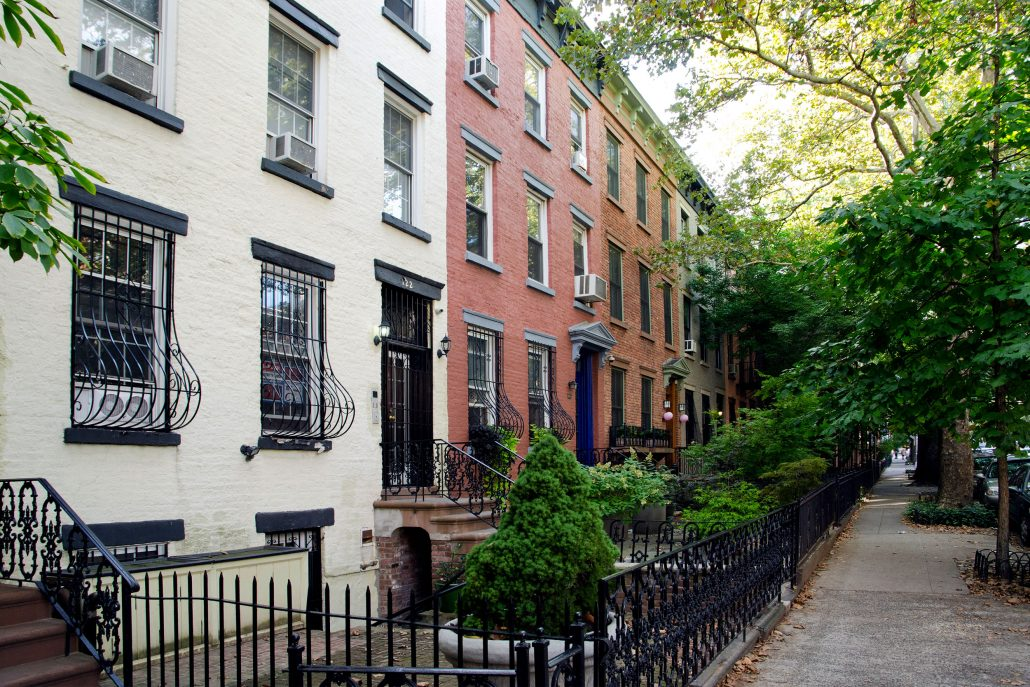 Boerum Hill rentals and real estate