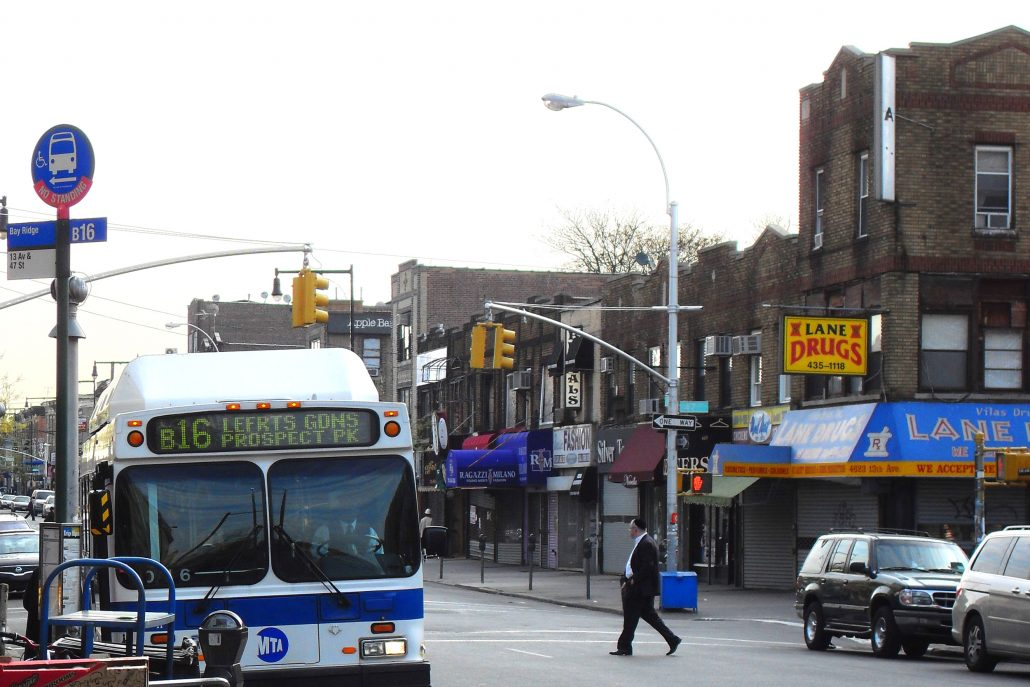 Borough Park rentals and real estate