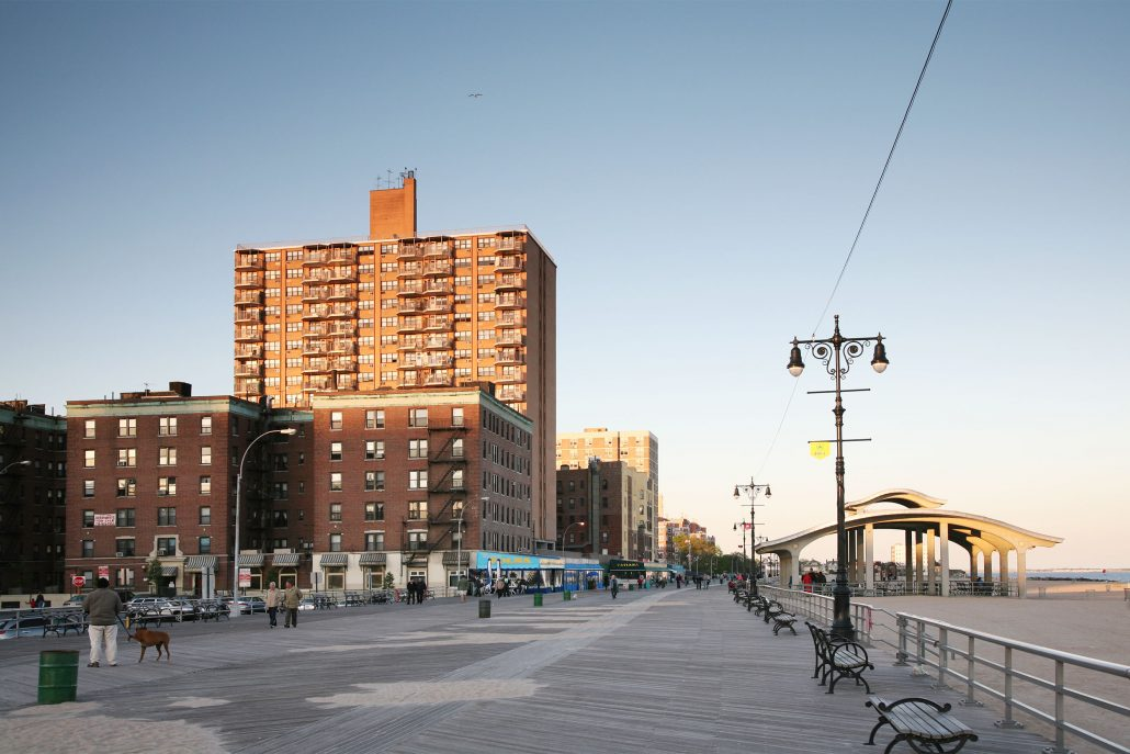 Brighton Beach rentals and real estate