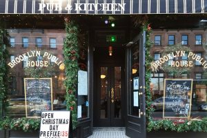 Brooklyn Public House in Fort Greene