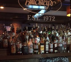 Buckley's in Madison