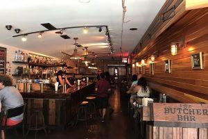 Butcher Bar in Lower East Side