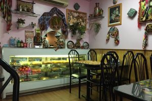 Cafe Kashkar in Brighton Beach