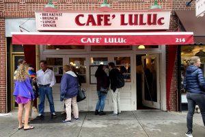 Cafe Luluc in Gowanus