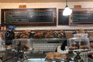 Catskill Bagels in Prospect Park South