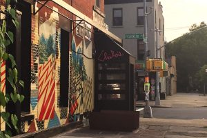 Chilo's in Bedford Stuyvesant