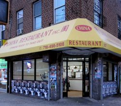 China Restaurant in East Flatbush
