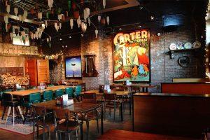 Dinosaur Bar-B-Que in Gowanus