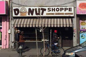 Shaikh's Place / Donut Shoppe in Midwood
