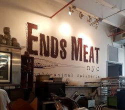 Ends Meat in Sunset Park