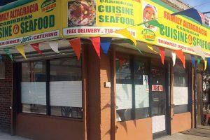 Family Altagracia Caribbean Cuisine in East Flatbush