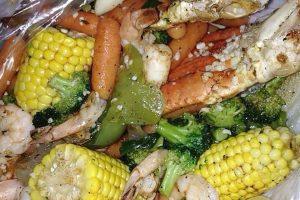FunCity Seafood in East Flatbush