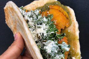 goa taco in Lower East Side