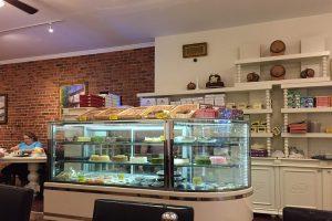 Gulluoglu Baklava & Cafe in Brighton Beach