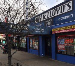 Jay & Lloyd's Kosher Deli in Madison