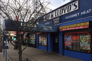 Jay & Lloyd's Kosher Deli in Midwood