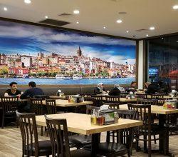 Memo Shish Kebab in Madison