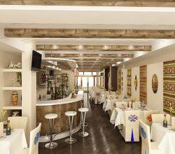 Moldova Restaurant in Midwood