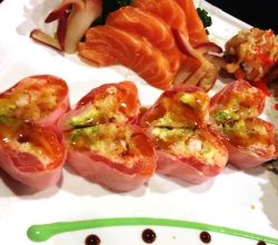 Nagoya Sushi in Midwood