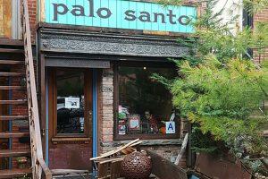 Palo Santo in Park Slope