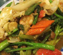 Pho Hoai Restaurant in Madison