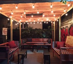 Red Mist Hookah Lounge & Cafe in Prospect Park South