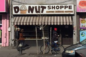 Shaikh's Place / Donut Shoppe in Madison