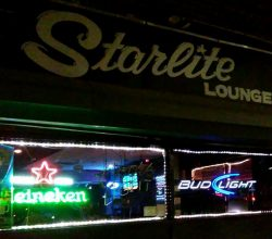 Starlite Lounge in Midwood