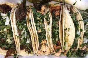 Tacos El Bronco in Sunset Park
