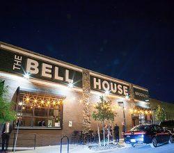 The Bell House in Gowanus